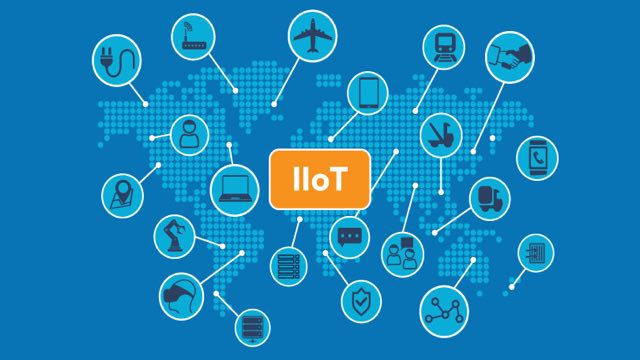The Industrial Internet of Things (IIoT) to increase production and fuel innovations