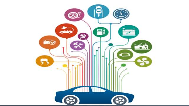 Connected car services to bring in $40 billion in annual revenue by 2020