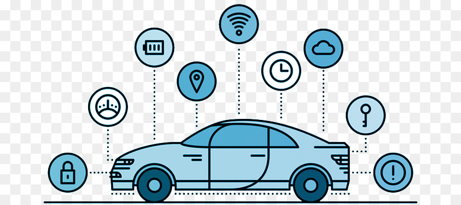 How Connected Cars Are Driving The IoT Network