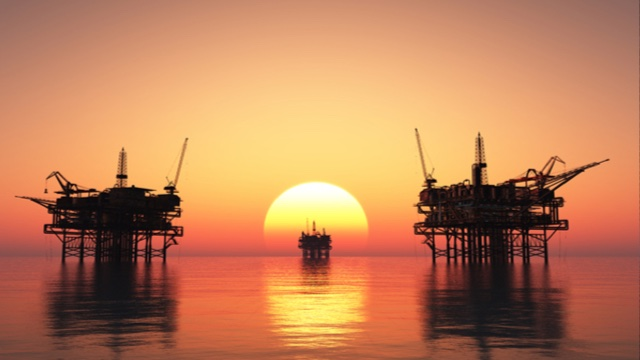 How big data is changing the oil & gas industry